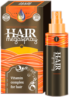 hair megaspray